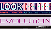 Look Center – Evolution Parrucchieri Logo